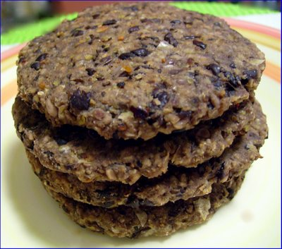 black bean burgers | This RD Eats!