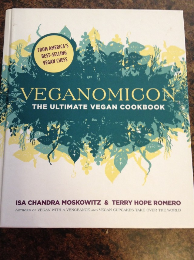 Vegan Book2