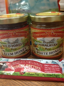 Vegan Honey