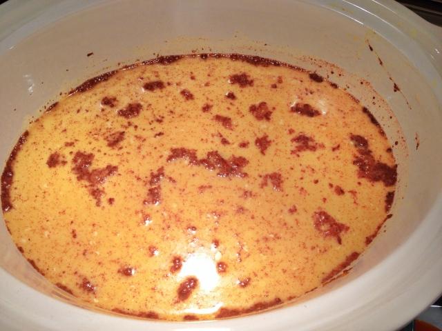 Pumpkin Pie Steel Cut Oatmeal