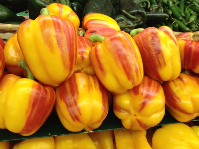 Holland Peppers